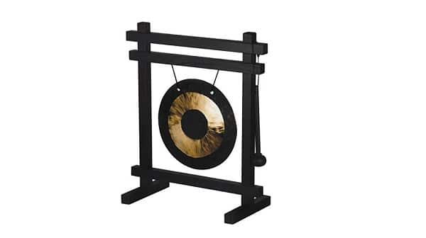 meilleur gong de musique