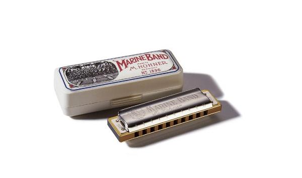 meilleure harmonica