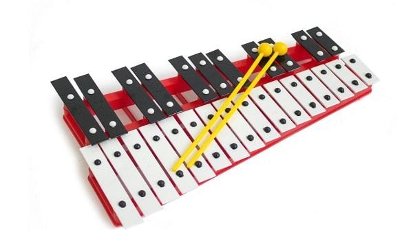 meilleur xylophone