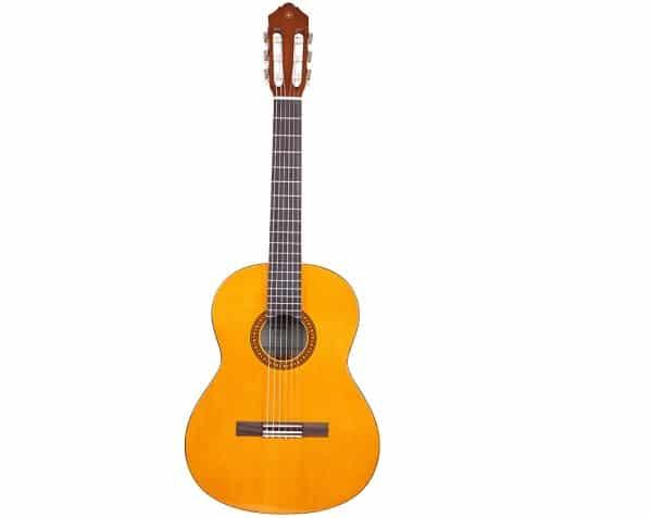 meilleure guitare classique