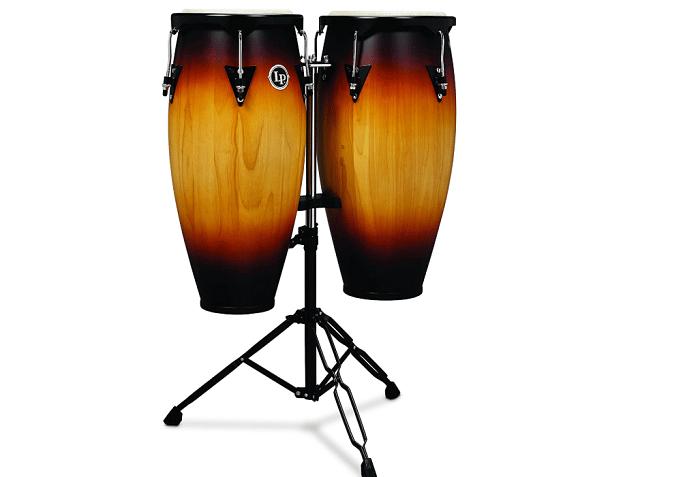 instrument de musique conga